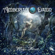 Amberian Dawn - Magic Forest (Napalm)