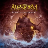 Alestorm - Sunset On The Golden Age (Napalm)