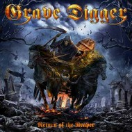 Grave Digger – Return of the Reaper (Napalm)