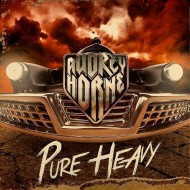 Audrey Horne – Pure Heavy (Napalm)