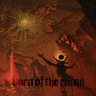 Horn of the Rhino – Summoning Deliverance (Doomentia)