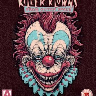 Killer Klowns From Outer Space – Stephen Chiodo (Arrow Films)