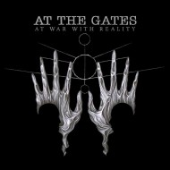 At The Gates - At War With Reality (Century Media)