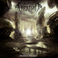 Beyond Creation - Earthborn Evolution (Season Of Mist)