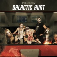 Evil Scarecrow – Galactic Hunt (S/R)