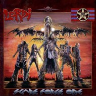 Lordi – Scare Force One (AFM)