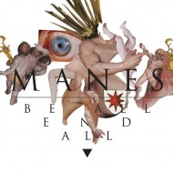 Manes – Be All End All (Debemur Morti)