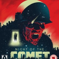 Night Of The Comet – Thom Eberhardt (Arrow)
