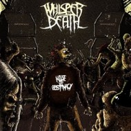 Whisper Of Death – Noise Of Obstinacy (S/R)