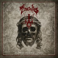 Thanatos – Global Purification (Century Media)