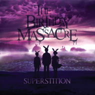 The Birthday Massacre – Superstition (Metropolis)