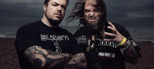 Interview - Cavalera Conspiracy With Iggor