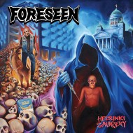 Foreseen - Helsinki Savagery (20 Buck Spin)
