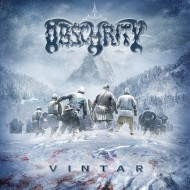 Obscurity - Vintar (Trollzorn Records)
