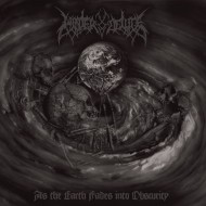 Winter Deluge – As The Earth Fades Into Obscurity (Frozen Blood Industries)