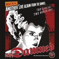 The Damned – Another Live album (Southworld Recordings)