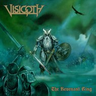 Visigoth - The Revenant King (Metal Blade)