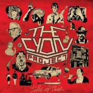 The Cyon Project - Tales Of Pain (Pavement Entertainment)