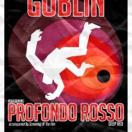 Claudio Simonetti's Goblin Perform Profondo Rosso – London Barbican 21/2/15