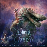 Hybrid Sheep – Free From The Clutches of Gods (Tenacity Music)