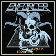 Enforcer - From Beyond (Nuclear Blast)