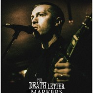 King Dude, The Death Letter, Markers – London The Black Heart 16/3/15