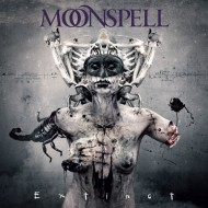 Moonspell – Extinct  (Napalm)