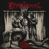 Embrional – The Devil Inside (Old Temple)