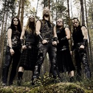 Interview - Ensiferum