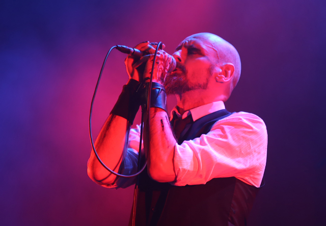 My Dying Bride 3
