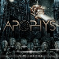 Apophys - Prime Incursion (Metal Blade)