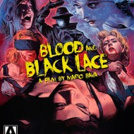 Blood And Black Lace – Mario Bava (Arrow)