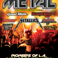Inside Metal: Pioneers of LA Hard Rock and Metal - Part 1 (Wienerworld)