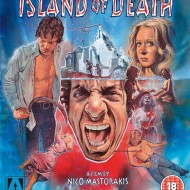 Island Of Death – Nico Mastorakis (Arrow)