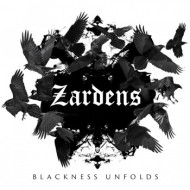Zardens – Blackness Unfolds (Satanath)