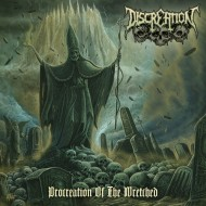 Discreation - Procreation of the Wretched (FDA Rekotz)