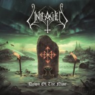 Unleashed – Dawn of the Nine (Nuclear Blast)