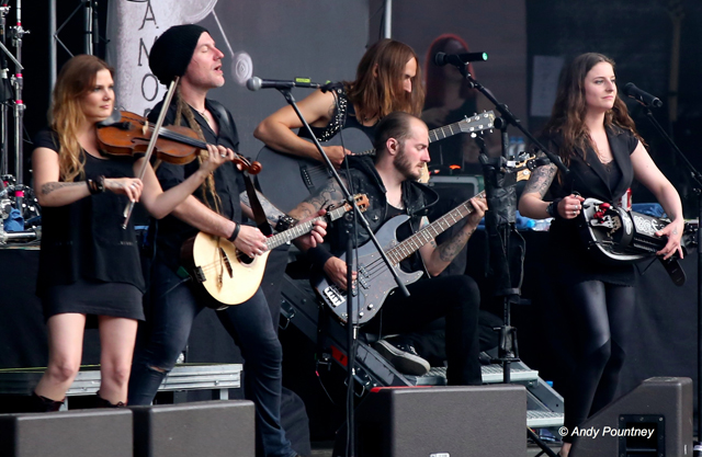 Eluveitie group 3