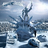 Helloween - My God Given Right (Nuclear Blast)