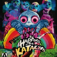 The Happiness Of The Katakuris – Takashi Miike (Arrow)
