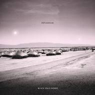 Black Space Riders – Refugeeum  (Black Space Records)