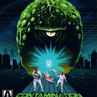 Contamination – Luigi Cozzi (Arrow)
