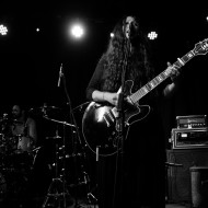 Ahab, Esoteric, Darkher – London Boston Arms 4/7/15