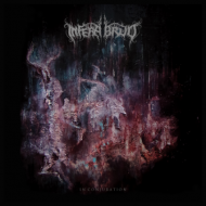 Infera Bruo – In Conjuration (Bindrune)
