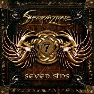 Stormzone - Seven Sins (Metal Nation)