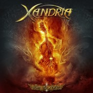Xandria - Fire and Ashes (Napalm)
