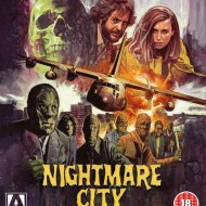 Nightmare City – Umberto Lenzi (Arrow)