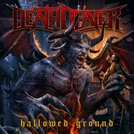 Death Dealer – Hallowed Ground (Sweden Music Group)