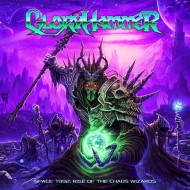 Gloryhammer - Space 1992: Rise Of The Chaos Wizards (Napalm)