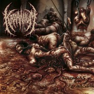 Kraanium – Chronicles of Perversion (Comatose)